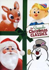 The Original Christmas Classics Gift Set (2-DVD)