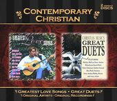 Greatest Love Songs / Christian Music's Great