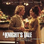 A Knight's Tale (Original Motion Picture Score)