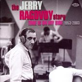 The Jerry Ragovoy Story: Time Is on My Side
