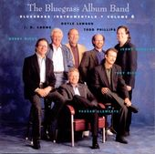 The Bluegrass Album, Volume 6
