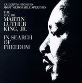In Search of Freedom: Excerpts from his Most