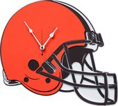 Football - Cleveland Browns - 3D Foam Wall Clock