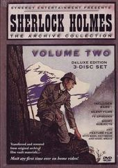 Sherlock Holmes - Archive Collection, Volume 2