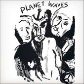 Planet Waves (180GV)