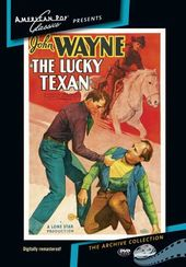 The Lucky Texan [Import]