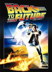 Back to the Future (2-DVD Includes Movie Money)