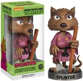Teenage Mutant Ninja Turtles - Splinter: Wacky