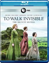 To Walk Invisible: The Bronte Sisters (Blu-ray)
