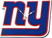 Football - New York Giants - 3D Foam Wall Clock