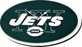 Football - New York Jets - 3D Foam Wall Clock