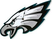 Football - Philadelphia Eagles - 3D Foam Wall
