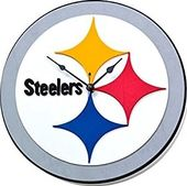Football - Pittsburgh Steelers - 3D Foam Wall