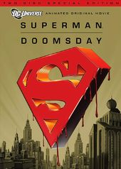 Superman Doomsday (Special Edition) (2-DVD)