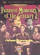 Funniest Moments of the Century (6-DVD)