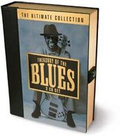Treasury of The Blues (Limited Distribution)