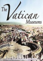 The Vatican Museums (3-Disc)