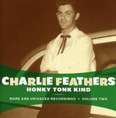 Rare and Unissued Recordings, Volume 2 - Honky