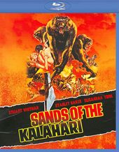 Sands of the Kalahari (Blu-ray)
