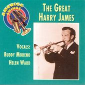 America Swings: The Great Harry James