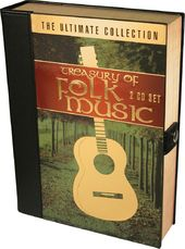 Treasury of Folk Music (Limited Distribution)