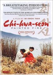 Chi-hwa-seon (Painted Fire)
