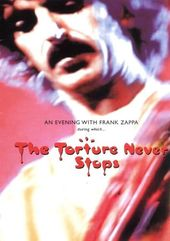 Frank Zappa - An Evening with Frank Zappa During