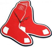 Boston Red Sox - 3D Foam Wall Clock