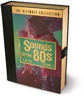 Sounds of The 80s, Volume 1 (Limited