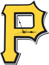 Pittsburgh Pirates - 3D Foam Wall Clock