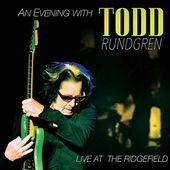 An Evening with Todd Rundgren: Live at the
