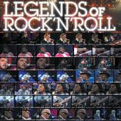 Legends of Rock 'N' Roll (CD + DVD)