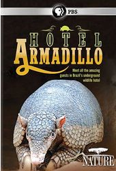 PBS - Nature: Hotel Armadillo