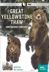 PBS - Great Yellowstone Thaw: How Nature Survives