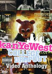 Kanye West - The College Dropout Video Anthology