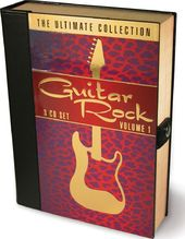 Guitar Rock, Volume 1 (Limited Distribution)