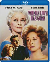 Where Love Has Gone (Blu-ray)