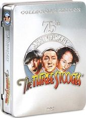 The Three Stooges - 75th Anniversary (Collector's