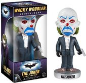 DC Comics - Batman: The Dark Knight - The Joker: