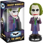 DC Comics - Batman: The Dark Knight - The Joker -