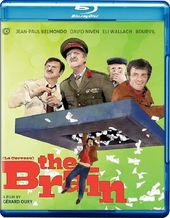 The Brain (Blu-ray)