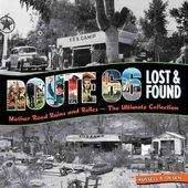 Route 66 Lost & Found: Mother Road Ruins and