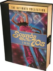 Sounds of The 70s (Limited Distribution) (2-CD