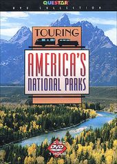 Travel - Touring America's National Parks (2-DVD)