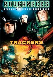 Roughnecks: Starship Troopers Chronicles -