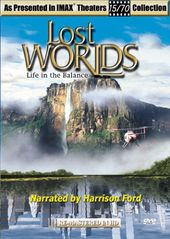 IMAX - Lost Worlds: Life in the Balance