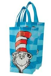 Dr. Seuss - The Cat In The Hat - 2-Piece Small