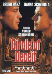 Circle of Deceit (Die Falschung)