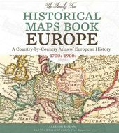 The Family Tree Historical Maps Book Europe: A