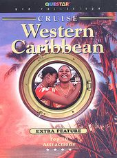 Travel - Cruise the Western Caribbean